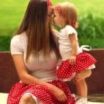 موضة أمهات و أطفال 2016 - 6