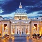 دليلك السياحي لمدينة روما الايطالية - 8