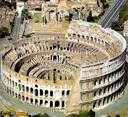 دليلك السياحي لمدينة روما الايطالية - 5