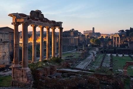 دليلك السياحي لمدينة روما الايطالية - 6