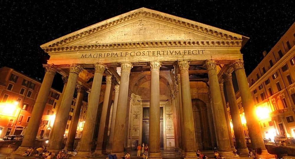 دليلك السياحي لمدينة روما الايطالية - 10
