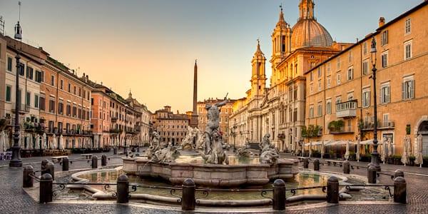 دليلك السياحي لمدينة روما الايطالية - 3