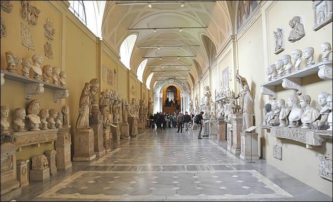 دليلك السياحي لمدينة روما الايطالية - 9
