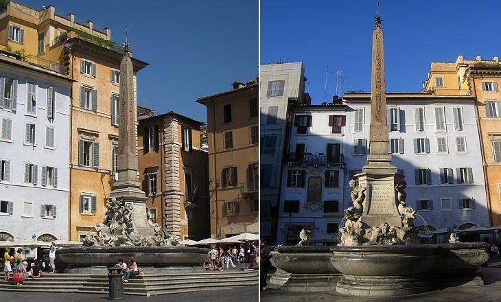 دليلك السياحي لمدينة روما الايطالية - 12