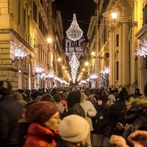 دليلك السياحي لمدينة روما الايطالية - 26