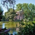 دليلك السياحي لمدينة روما الايطالية - 17