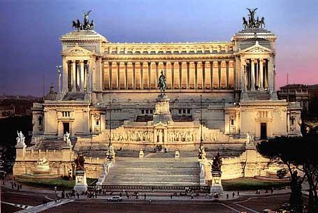 دليلك السياحي لمدينة روما الايطالية - 13