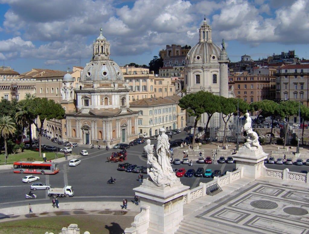 دليلك السياحي لمدينة روما الايطالية - 14