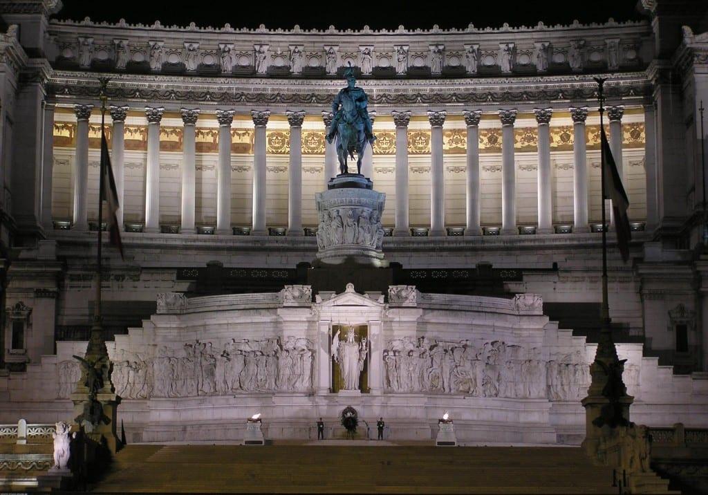 دليلك السياحي لمدينة روما الايطالية - 15