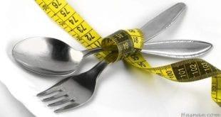 استغلي رمضان لتنزلي وزنك