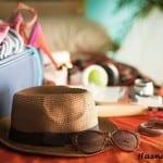 نصائح لتجهيز شنطة السفر