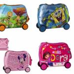 تجهيز شنطة السفر للأطفال - 1