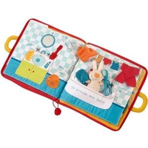 تجهيز شنطة السفر للأطفال - 6