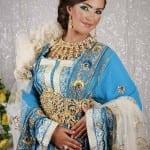 قفطان مغربي لعروس 2016 - 5