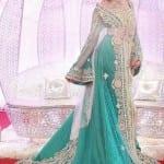قفطان مغربي لعروس 2016 - 6
