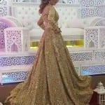 قفطان مغربي لعروس 2016 - 8