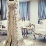 قفطان مغربي لعروس 2016 - 9