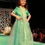 قفطان مغربي 2016 للأطفال - 6