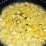 فطائر الموز و التفاح اللذيذة - 1