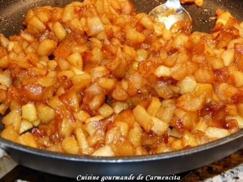 فطائر الموز و التفاح اللذيذة - 2