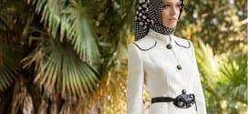 حجاب تركي 2016 بألوان فاتحة - 9