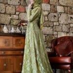 فساتين سهرة من الحجاب التركي 2016 - 8