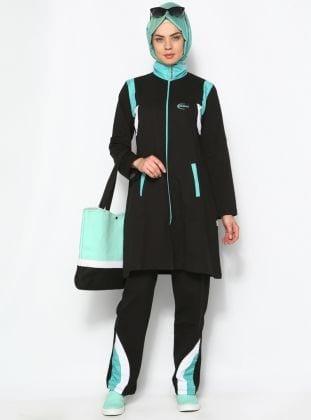 ملابس رياضية من الحجاب التركي 2016 - 1