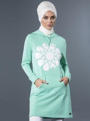 ملابس رياضية من الحجاب التركي 2016 - 4