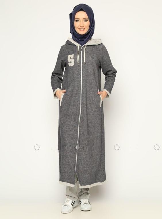 ملابس رياضية من الحجاب التركي 2016 - 5