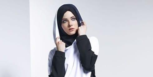 ملابس رياضية من الحجاب التركي 2016