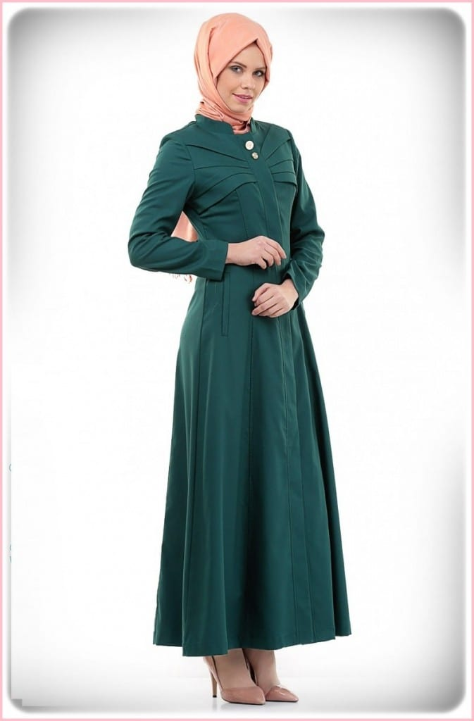 الحجاب التركي لخريف 2016 - 3