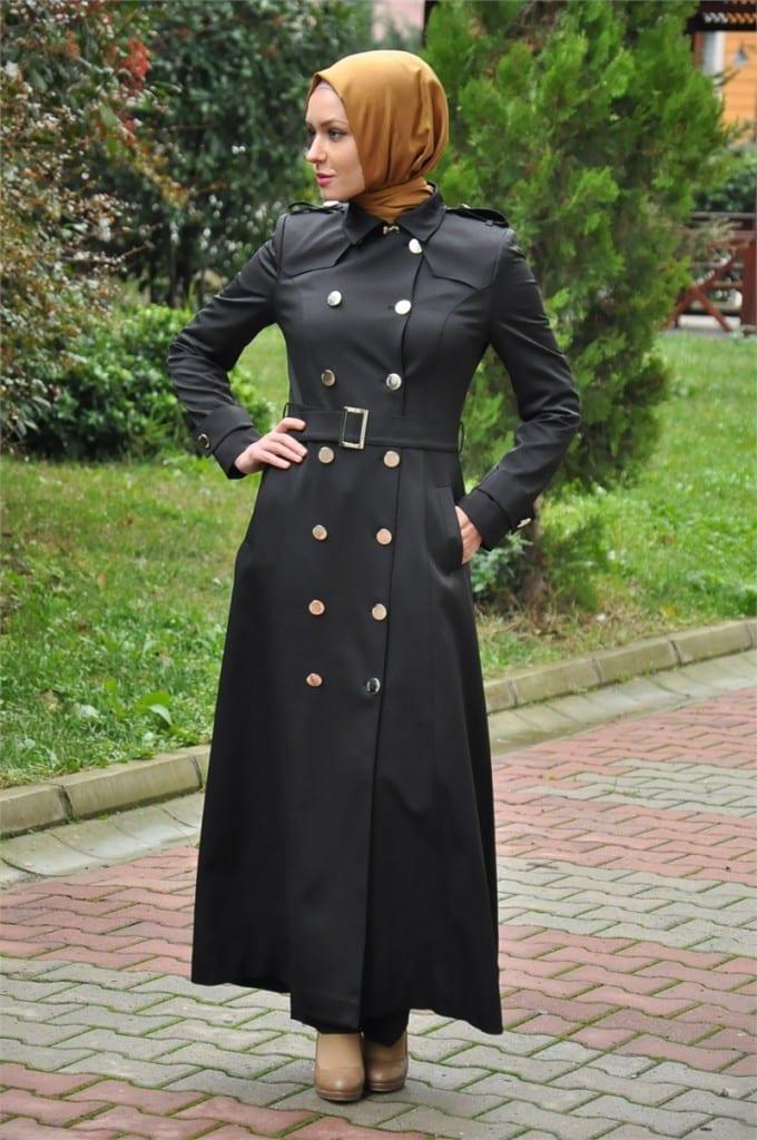 الحجاب التركي لخريف 2016 - 8