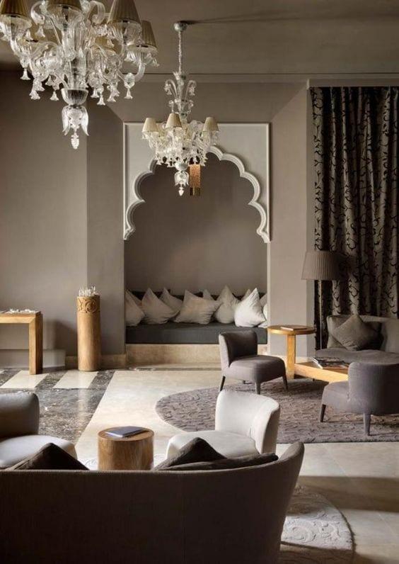 صالونات مغربية 2016 عصرية - 5