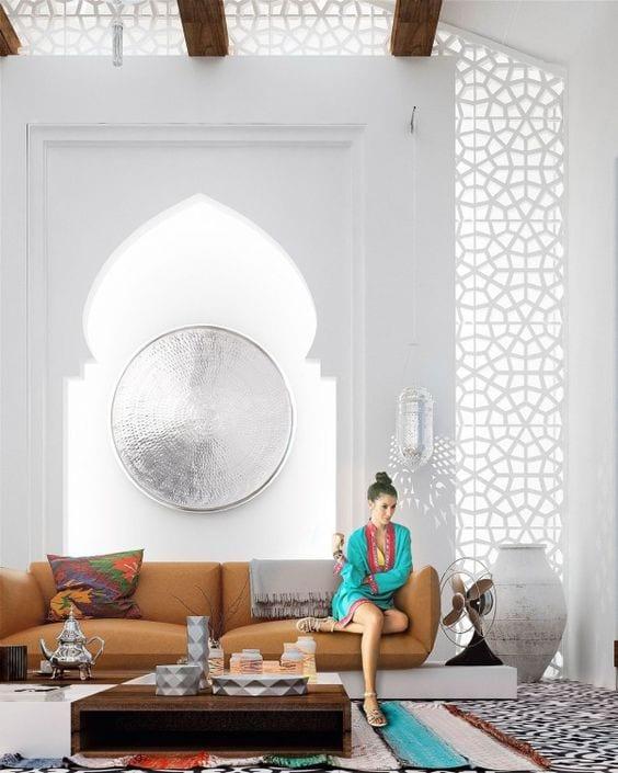 صالونات مغربية 2016 عصرية - 8
