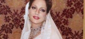 الأميرة للا سكينة بالقفطان المغربي - 4