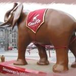 دليلك السياحي لمدينة بروكسل عاصمة بلجيكا - الشكولاتة البلجيكية 1