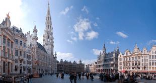 دليلك السياحي لمدينة بروكسل عاصمة بلجيكا
