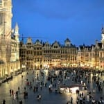 دليلك السياحي لمدينة بروكسل عاصمة بلجيكا - La Grand-Place