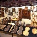 دليلك السياحي لمدينة بروكسل عاصمة بلجيكا - Musée des instruments de musique 2