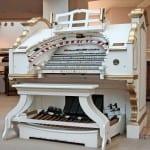 دليلك السياحي لمدينة بروكسل عاصمة بلجيكا - Musée des instruments de musique 5
