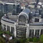 دليلك السياحي لمدينة بروكسل عاصمة بلجيكا - Parlement Europeen 1