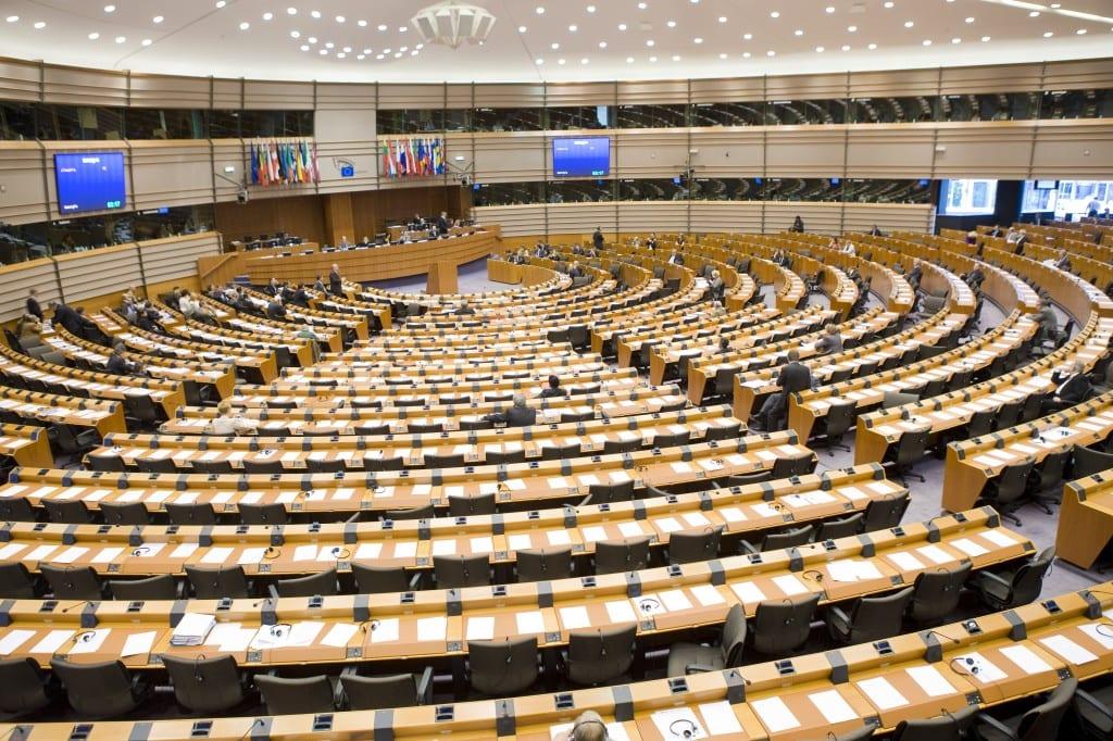 دليلك السياحي لمدينة بروكسل عاصمة بلجيكا - Parlement Europeen 2