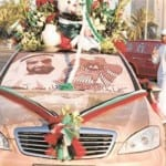 ديكور سيارات في اليوم الوطني للإمارات - 6