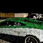ديكور سيارات في اليوم الوطني للإمارات - 7