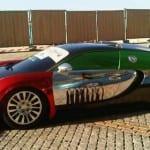 ديكور سيارات في اليوم الوطني للإمارات - 8