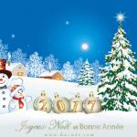 Belles photos Noël 2017 - 5