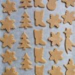 طريقة تحضير حلويات الكريسماس سهلة و لذيذة - ا لخطوة 3