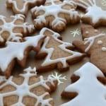 طريقة تحضير حلويات الكريسماس سهلة و لذيذة - ا لخطوة 6