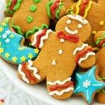 طريقة تحضير حلويات الكريسماس 2017 سهلة و لذيذة
