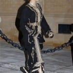 الأميرة للا سلمى بالقفطان المغربي 2017 - 3